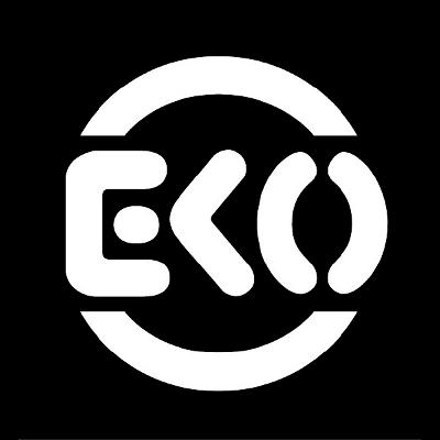 EKO Keurmerk logo